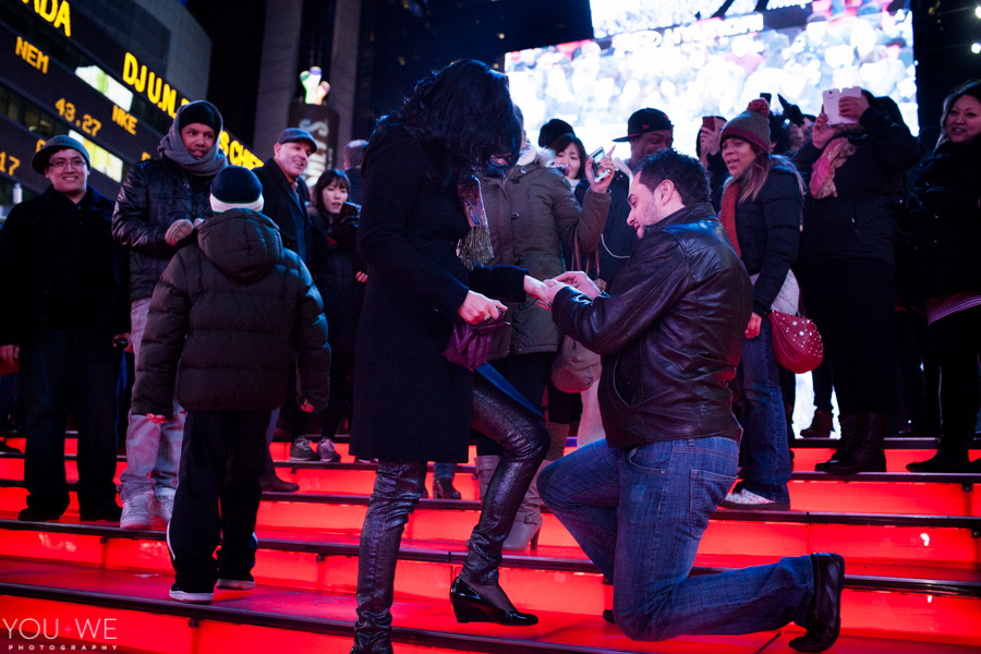 NYC Proposal (2 of 4)