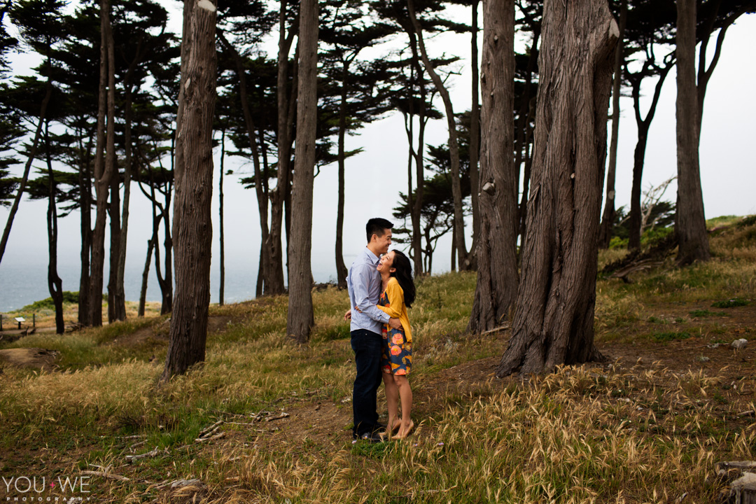 San Francisco Engagement San Francisco Wedding Photography-1