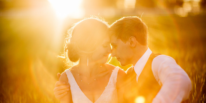 Anna+Vitaliy Wedding | Vancouver, WA