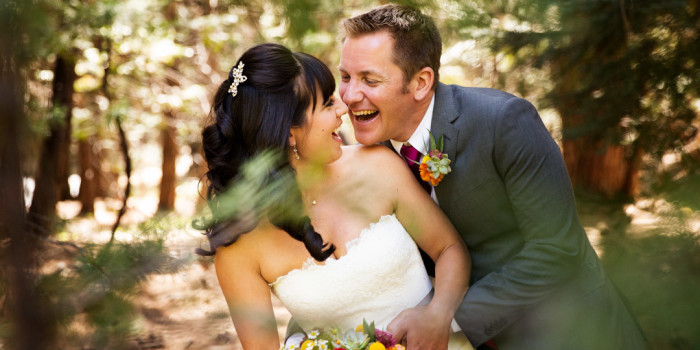 Shawna+Tyler Wedding | Yosemite Park