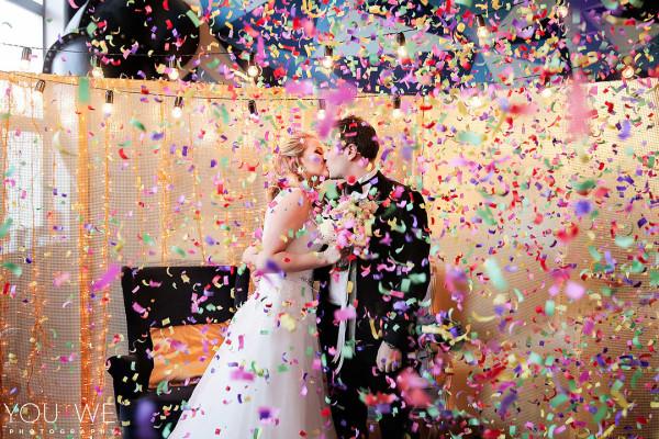 Olya+Vasya Wedding |Moscow, Russia
