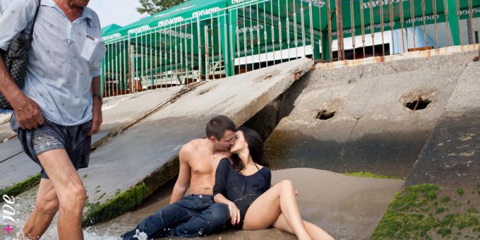 Odessa, Ukraine :: Lucia + Ghena :: Long Post Warning!!