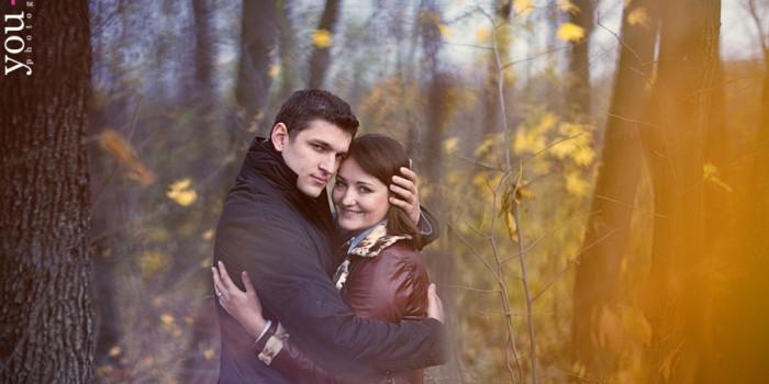Florin and Vlada You+We Couple Session :: Chisinau, Moldova