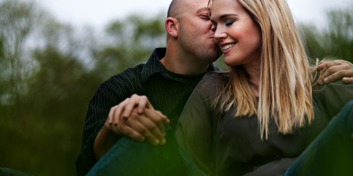 Becky+Jerrod :: Engagement Session :: Fresno, CA