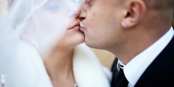 Radu and Luminita Wedding :: Chisinau, Moldova
