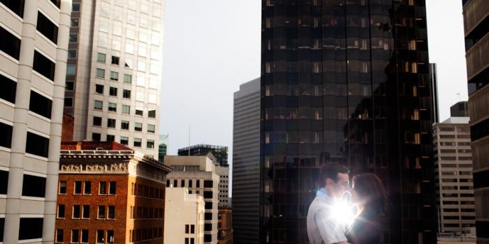 Norman+Dawn :: Engaged :: San-Francisco, CA