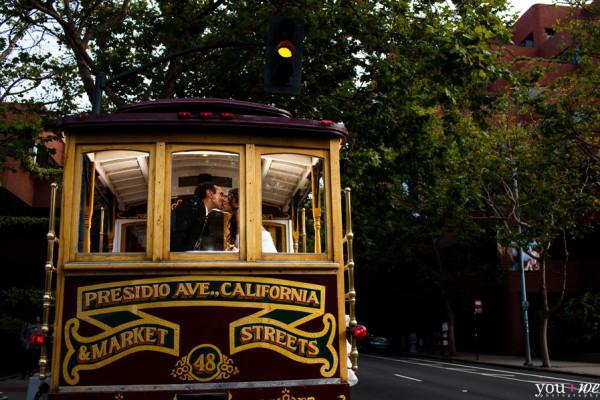 Norman+Dawn Bentley Reserve Wedding Photos | San-Francisco, CA