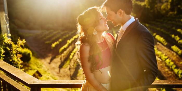 Tania+Alok Wedding | Palo Alto, CA